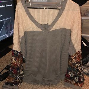 Chic Soul Top